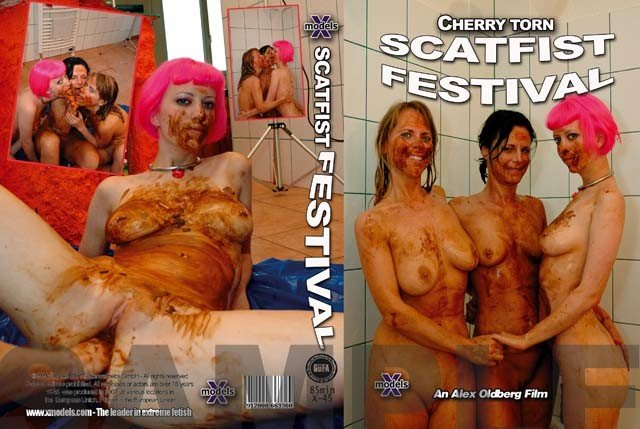 Scatfist Festival [DVDRip]  2018 (Actress: Cherry Torn, Isabelle)