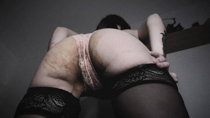 Dirty panty porn