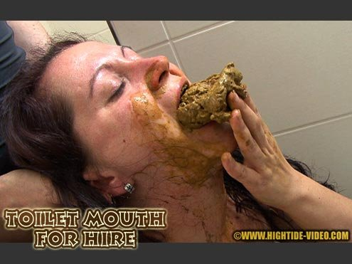 TOILET MOUTH FOR HIRE [HD 720p]  2018 (Actress: Victoria, Mia)