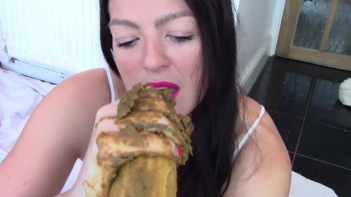 Your Shitty Handjob [FullHD 1080p]  2018 (Actress: evamarie88)