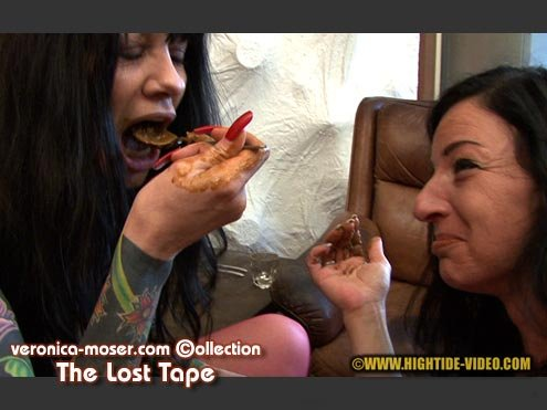 VM60 - THE LOST TAPE [SD]  2018 (Actress: Veronica Moser, Rieke)