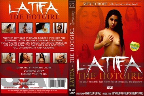 MFX-814 – The Hotgirl [DVDRip]  2019 (Actress: Latifa)