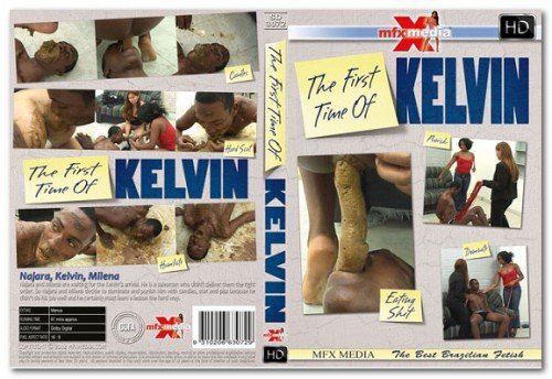 [SD-3072] The First Time Of Kelvin [HDRip]  2019 (Actress: Najara, Kevin, Milena)