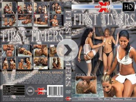 SD-3061 First Timers [HD 720p]  2019 (Actress: Giovanna, Latifa, Dyana, Amanda)
