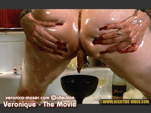 VM70 - VERONIQUE - THE MOVIE [HD 720p]  2019 (Actress: Veronica Moser)