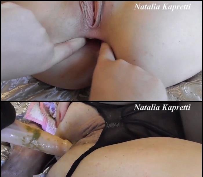 Sex kaleidoscope with three slaves and scat [HD 720p]  2019 (Actress: Mistress)