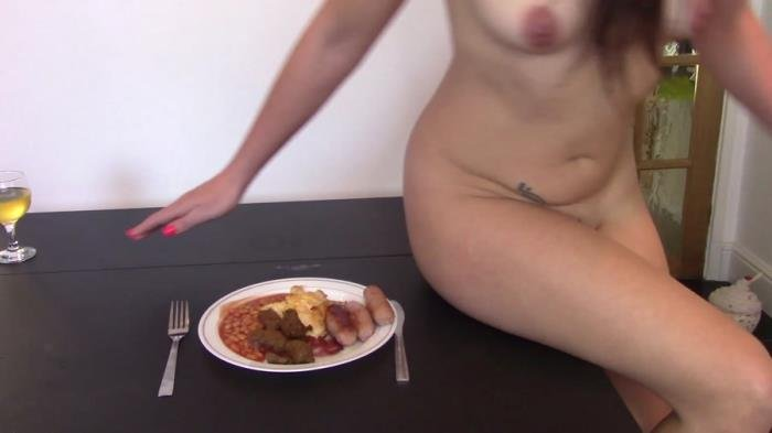 Breakfast is Served [FullHD 1080p]  2019 (Actress: evamarie88)