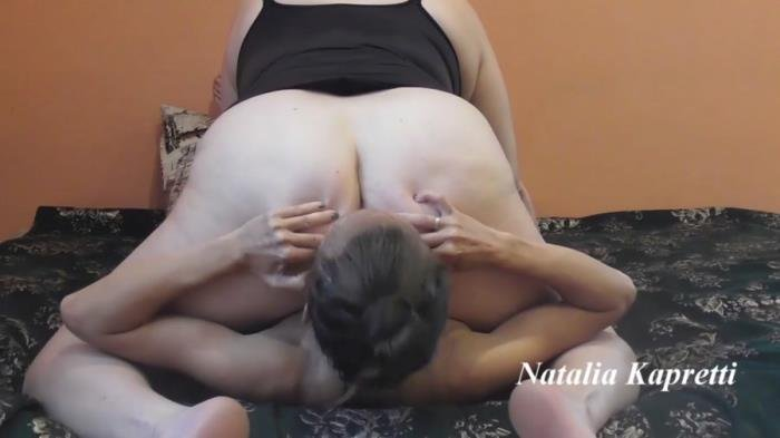 Enjoy my shit and piss constantly masturbate [FullHD 1080p]  2020 (Actress: Mistress)