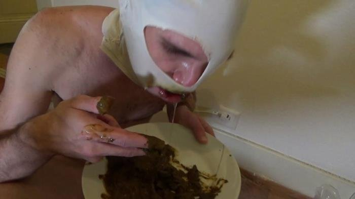 Yummy shit in a plate [FullHD 1080p]  2020 (Actress: Lila)
