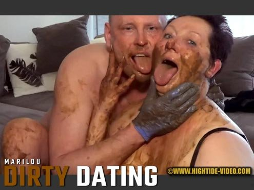 DIRTY DATING [HD 720p]  2020 (Actress: Marilou, 1 male)