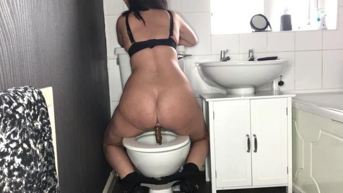 BE MY HUMAN TOILET [FullHD 1080p]  2021 (Actress: WAS A CUSTOM FOR WAYNE)